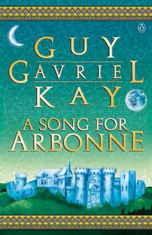 Guy Gavriel Kay great Canadian author of fantasies with Women hero's ...
