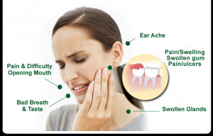 Extractions & Wisdom Teeth A last resort but with us you are in Safe ...