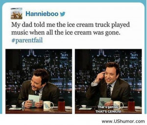 Why the ice cream truck plays music US Humor - Funny pictures, Quotes ...