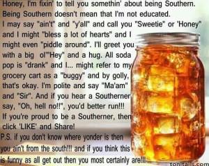 Southern Girl :)