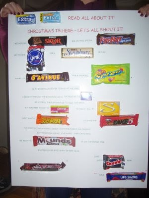 Candy Related Quotes Quotesgram