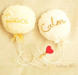 Having Peace and Calm is the key to happiness :)
