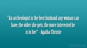 Agatha Christie Estate...