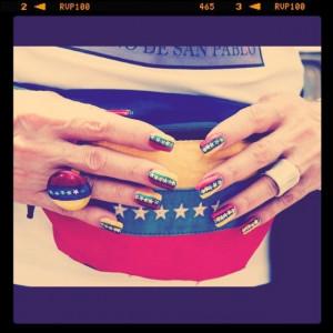 Proud Venezuelan