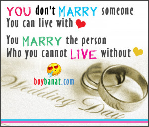wedding quotes are very useful for encouragement for your bride or ...