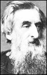 William Booth : Founded the Salvation Army - one of his quotes was
