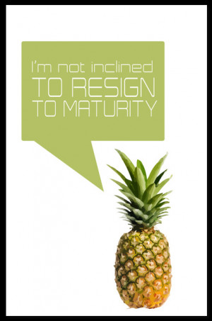 Psych Pineapple Quotes Stuff free pineapple psych