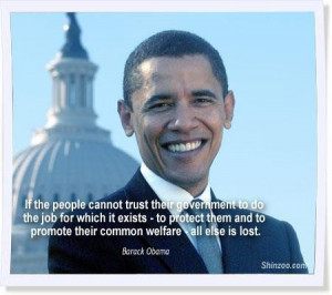Best Barack Obama Quotes