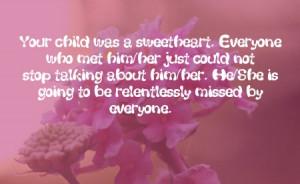 Best Sympathy Quotes