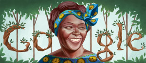 Wangari Maathai were responsible for many controversy statements ...