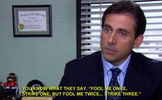 The 25 Best Michael Scott Quotes - BuzzFeed Mobile