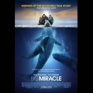 Big Miracle Movie Quotes Films