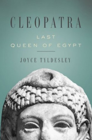 """Start by marking """"Cleopatra: Last Queen of Egypt"""" as Want to Read:"""