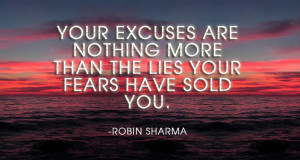 20 Best Quotes by Robin Sharma for Epic Achievement