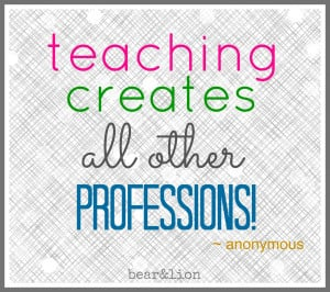 Teacher Appreciation Quotes And Sayings Of gifts that teachers may