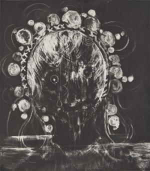 ... schizophrenia asylum creepy art mentally ill insane asylum patients