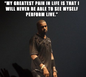 15 funny Kanye West quotes to make you feel better about yourself