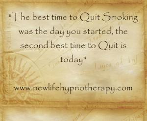 Quit smoking h...