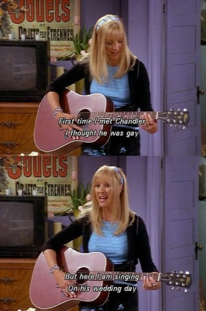 Quotes From Friends Tv Show Tumblr Taglog Forever Leaving Being Fake ...