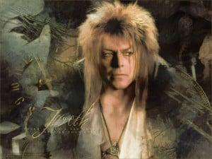 Labyrinth Jareth