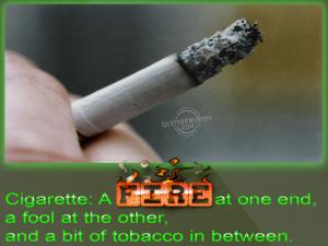 Quit Smoking Wallpaper