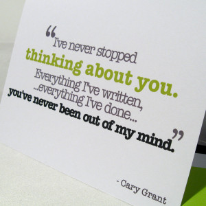 attractive Cary Grant Quotes