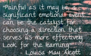 Louisa May Alcott & #Catalyst #Quote