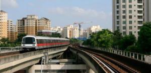 Public Transport Singapore