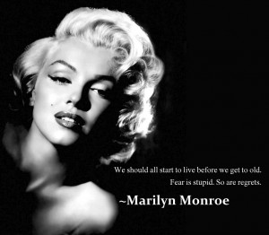 ... quote 1381317326 marilyn monroe marilyn monroe quotes about beauty