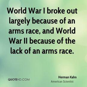 World War 1 Quotes