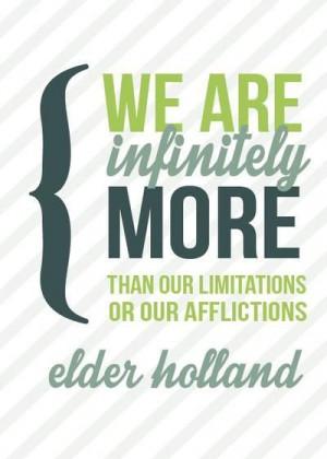 Elder Jeffrey R. Holland | More memes from LDS General Conference ...