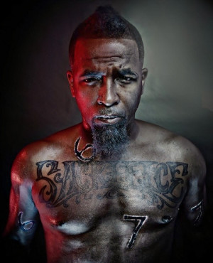 The Line Up: Tech N9ne's 20 Best Lines Of 2011