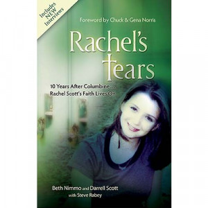 Rachel's Tears: 10th Anniversary Edition : The Spiritual Journey of ...