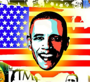 Barack Obama is the 44th President of the United States of America. On ...