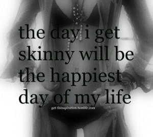 Skinny Quotes Tumblr
