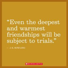 ... Friendship, Girlfriend, Friendship Quotes, Book Series, Quotes From Jk