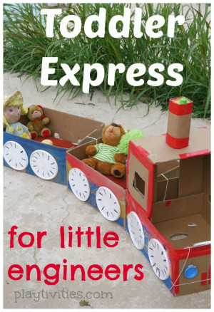 Looking for more Craft Ideas to be turned into a fun toy?