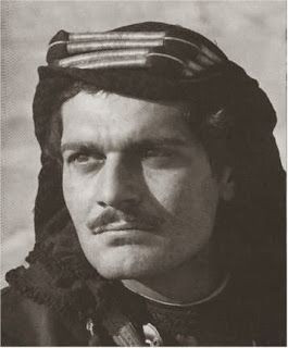 Chatter Busy: Omar Sharif Quotes
