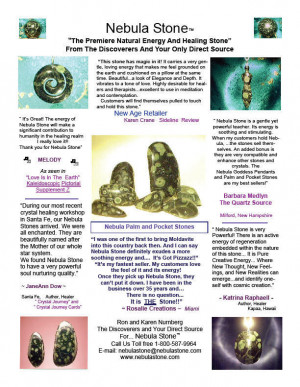 Nebula Stone Quotes from famous people, Nebulastone Quotes about ...