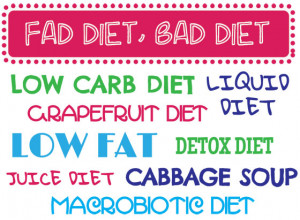 Why FAD Diets Do Not Work & Why Our Protocol Is Worth Considering