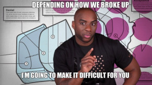 ... Birthday Boy Charlamagne Tha God's Best 'Code' Quotes! [Photos