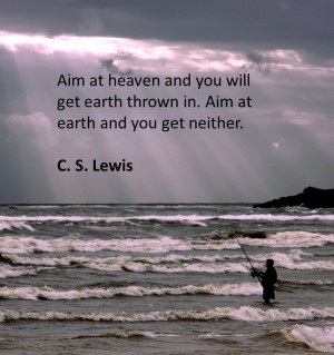 Inspirational Quotes About Heaven