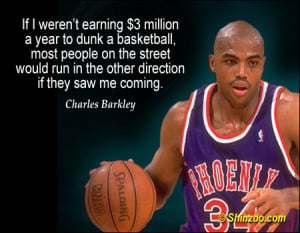 Funny basketball quotes