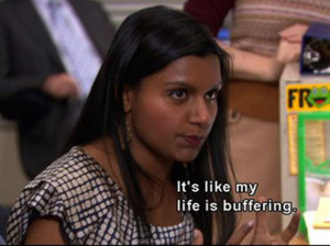 Celebrity Quotes: Mindy Kaling Always Knows What to Say