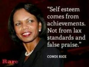 False praise won't work