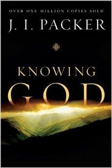 Knowing God Paperback – July 24, 1993