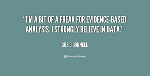 Freak Quotes For Gus