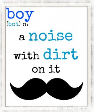 MY BABY REGISTRY- baby boy quotes
