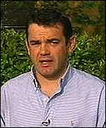 Will Carling Pictures