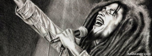 Tags: singing , Microphone , Bob Marley , Sketch ,